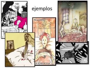 almohadon ilustraciones