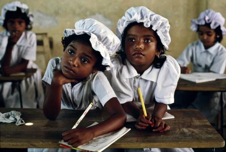 Kegalla, Sri Lanka, 1995